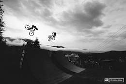 Replay: Crankworx Whistler - CLIF Bar Dual Speed and Style