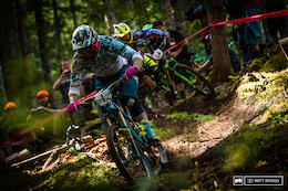 EWS Reveals New Entry System for 2016