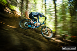 Photo Epic: Crankworx Whistler - SRAM Canadian Open Enduro presented by Specialized