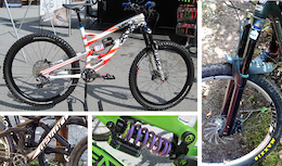 Seen and Heard at Crankworx Whistler 2015