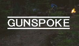 Video: Gunspoke - Dirt Diaries, Crankworx Whistler 2015