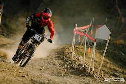 Video: Garbanzo DH - Crankworx Whistler 2015