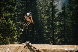 Photo Epic: Fox Air DH - Crankworx Whistler 2015