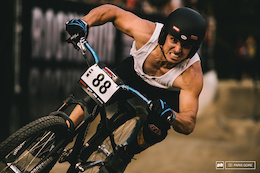 Photo Epic: The Ultimate Pump Track Challenge presented by RockShox - Crankworx Whistler 2015