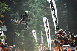 Photo Epic: Official Whip-Off World Championships presented by Spank - Crankworx Whistler 2015