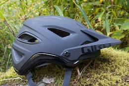 First Look: Giro Montaro Helmet - Crankworx Whistler 2015