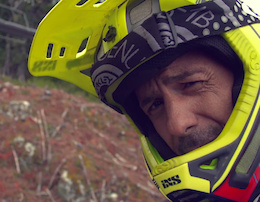 Video: Cedric Gracia's Through My Eyes in Whistler