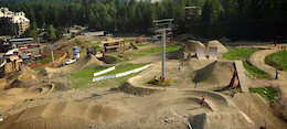 Inside Specialized Racing: Preview of Red Bull Joyride, Crankworx Whistler 2015