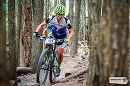 Results: Canada Cup Cross Country - Crankworx Whistler 2015