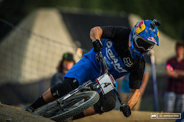 Photo Epic: Giant Dual Slalom - Crankworx Whistler 2015