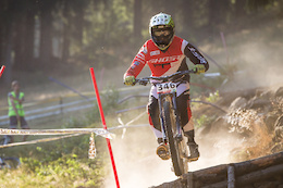 Video: iXS European Cup Round Four - Spicak