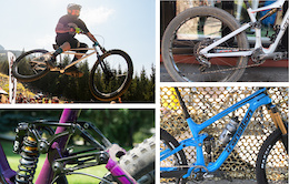 You Probably Haven't Seen These Bikes - Whistler Crankworx 2015