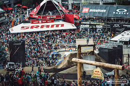Crankworx Whistler 2015: One Event To Go - Canadian Open DH
