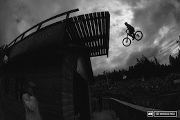 Photos: And Then Came The Rain - Red Bull Joyride, Crankworx Whistler, 2015
