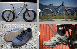 Would You Rather...?  Crankworx Whistler 2015