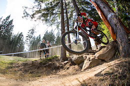 iXS European Downhill Cup Heads to Spicak
