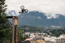 Photo Epic: Red Bull Joyride, Crankworx Whistler 2015