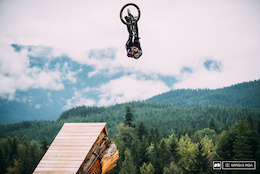 Video: Semenuk's Winning Run - Red Bull Joyride 2015