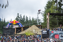 The Ultimate Guide: Crankworx Whistler 2015