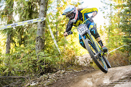 Photo Epic: Canadian Open DH Presented by iXS - Crankworx Whistler 2015