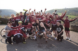 Join the Sheffield Hallam University Cycling Club