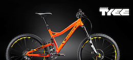 Video: New Propain Tyee 2016 - Enduro Bike