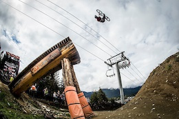 Video: The Best Slopestyle Run Ever