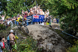 Video: Crankworx Whistler Bangers with Polygon UR