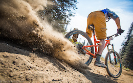 Photo Recap: Idaho Enduro Series - Brundage Mountain