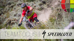 EWS Video: Big Company, Fresh Challenges - Specialized Team Focus