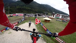 Claudio's Course Preview: World Cup DH, Val di Sole