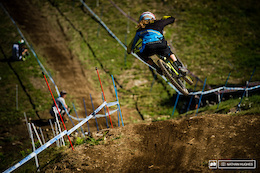 Video: World Cup DH Val di Sole - Practice Highlights