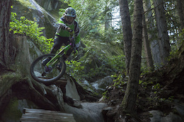 Video: Trippin Canada - From Pemberton to Squamish with the Flannigans