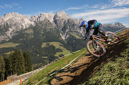Action, Fun and Fat beats: The Biketember Festival in Saalfelden Leogang