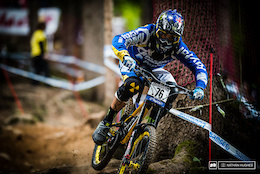 Sam Hill Interview as Asked by You