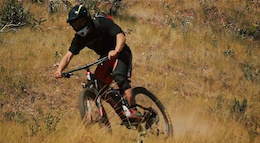 Video: Thiago Boaretto is an Enduro Rider