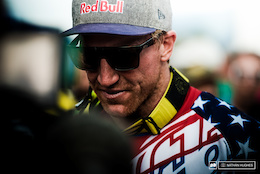 Aaron Gwin and Specialized Part Ways - Here's Why