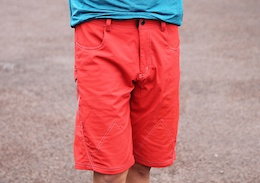 Club Ride Apparel Pipeline Shorts - Review