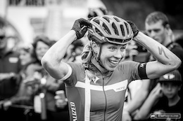 The Double Life of a World Champion: Annika Langvad Interview