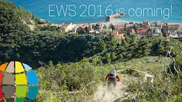Enduro World Series Unveils 2016 Calendar