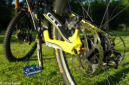 2014 GT Fury World Cup (M)