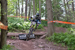 Race Recap and Video: Maxxis Gravity East Series - Blue Mountain