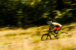Race Report: Finnish Santa Cruz Enduro Series - Tahko