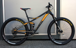 First Look: Devinci Hendrix - Eurobike 2015