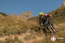 Video: Trans-Savoie 2015 - Day Four Race Action