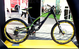 First Look: Nukeproof 2016 - Eurobike 2015