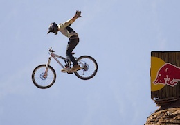Video: Red Bull Rampage Best Tricks of All-Time
