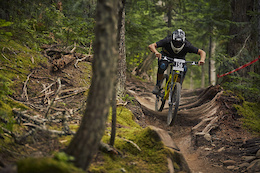 Whistler Bike Park Phat Wednesday - Race 8