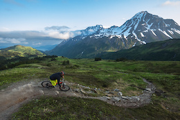 Video and Photo Epic: Trail Hunter - Alaska