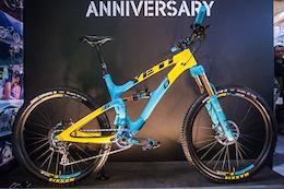32 Bikes From Eurobike 2015